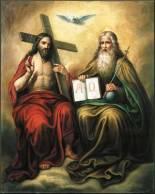 Trinity-Father-Son-Spirit